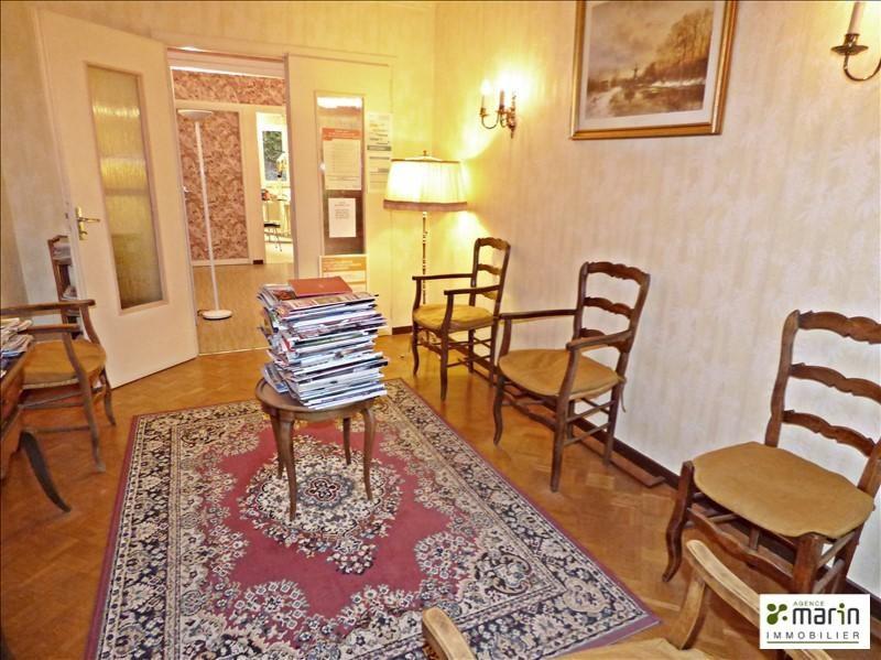 Immobile residenziali di prestigio appartamento Aix les bains 175000€ - Fotografia 3