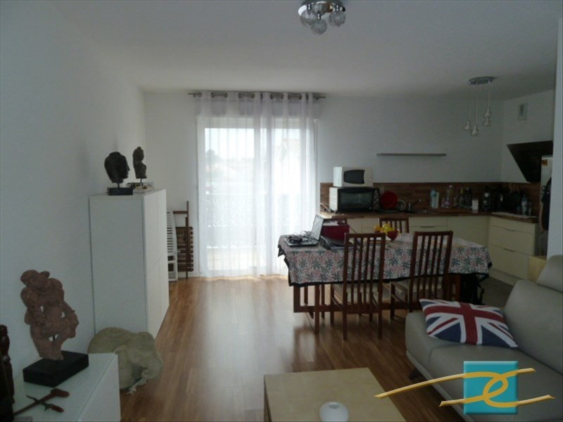 Location appartement Le taillan medoc 750€ CC - Photo 1