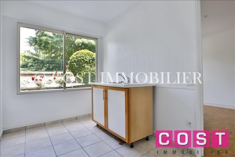 Vente appartement Courbevoie 340000€ - Photo 6