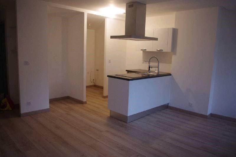 Rental apartment Vernaison 585€ CC - Picture 2