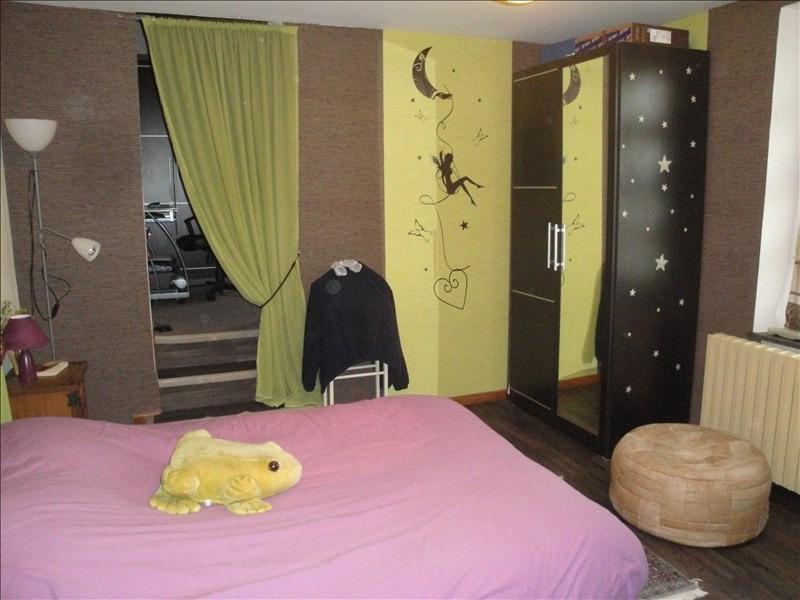 Venta  casa Audincourt 129000€ - Fotografía 5