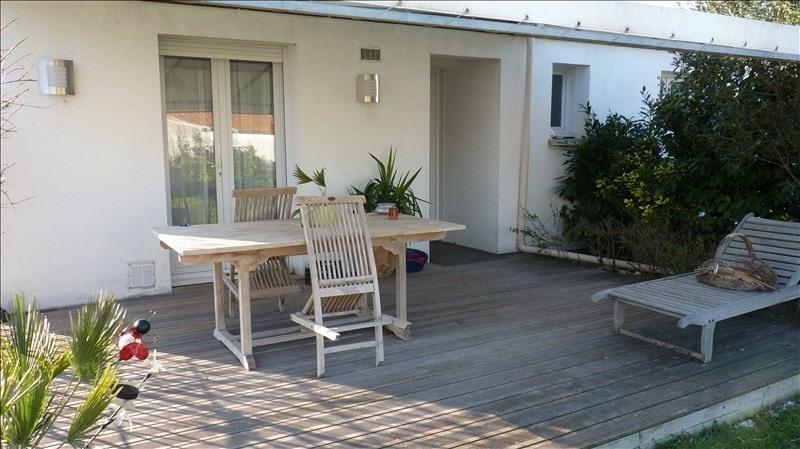Vente maison / villa St georges de didonne 393750€ - Photo 7