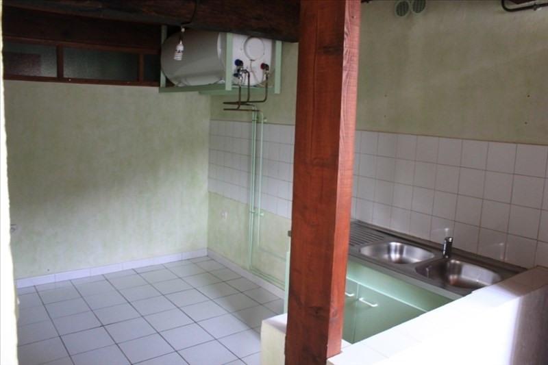 Sale apartment Vienne 79000€ - Picture 2