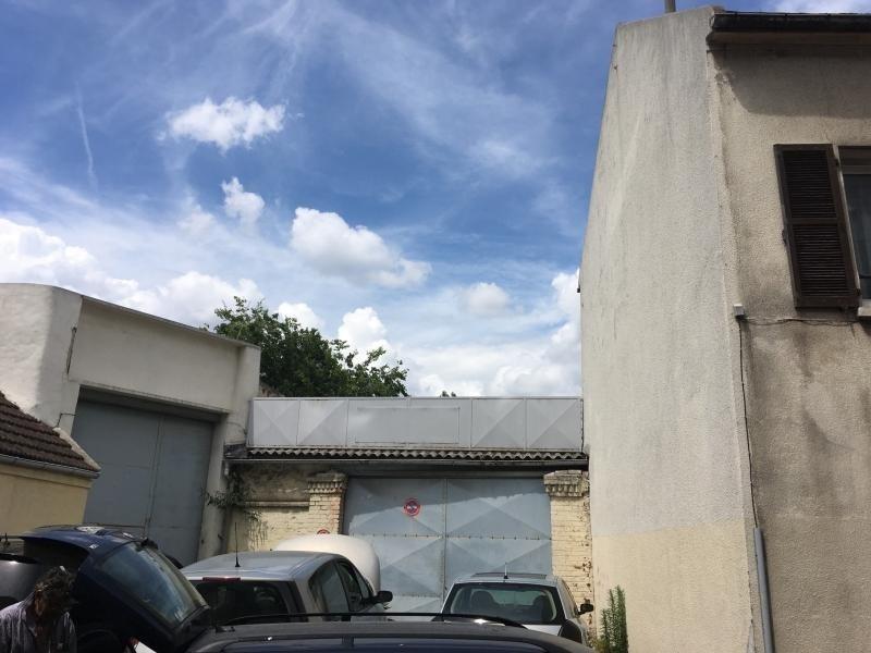 Produit d'investissement maison / villa Gennevilliers 840000€ - Photo 2