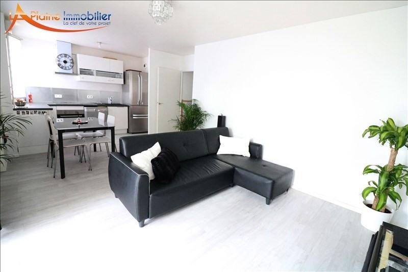 Sale apartment Aubervilliers 237000€ - Picture 4