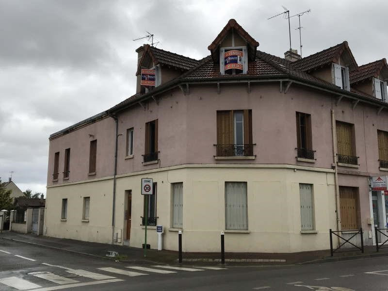 Vendita appartamento Montesson 110000€ - Fotografia 1