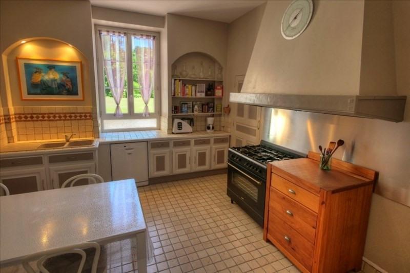 Vente maison / villa Bourgoin jallieu 450000€ - Photo 4