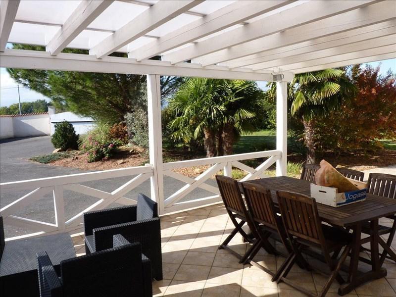 Vente maison / villa Boen 392000€ - Photo 5