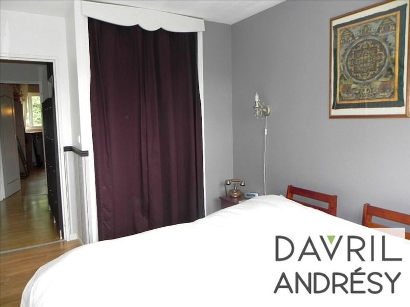 Vente appartement Andresy 245000€ - Photo 7