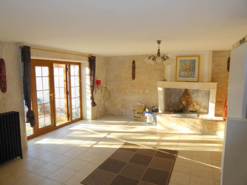 Vente maison / villa Cherves-richemont 296 240€ - Photo 24