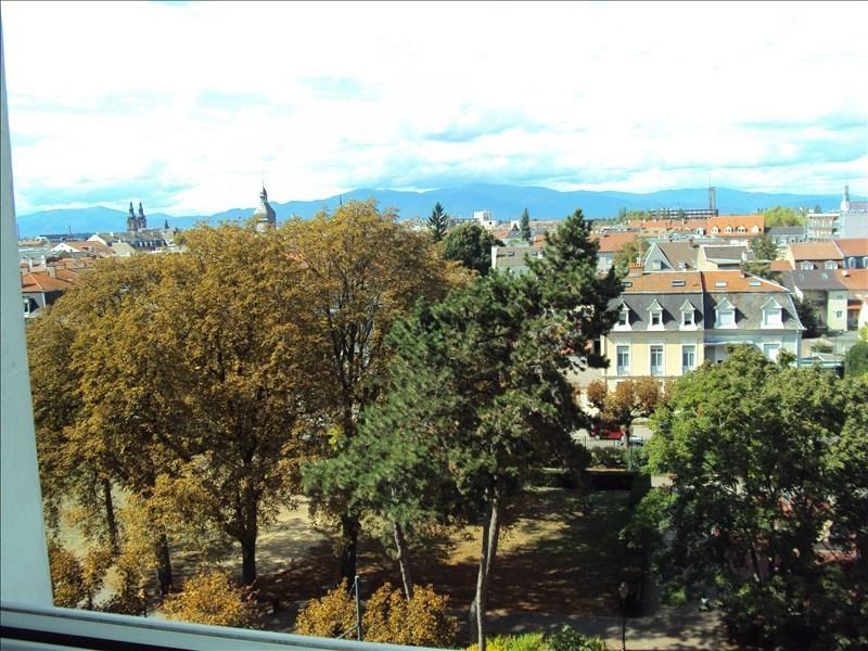 Vente appartement Mulhouse 88000€ - Photo 1