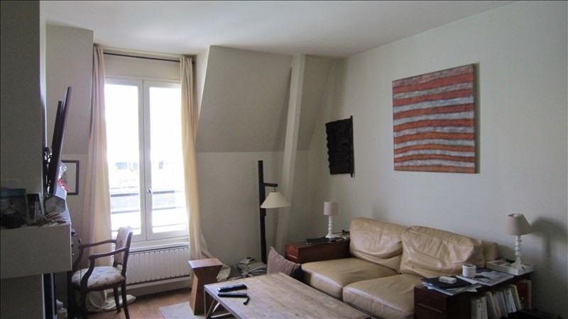 Venta  apartamento Paris 15ème 755000€ - Fotografía 3