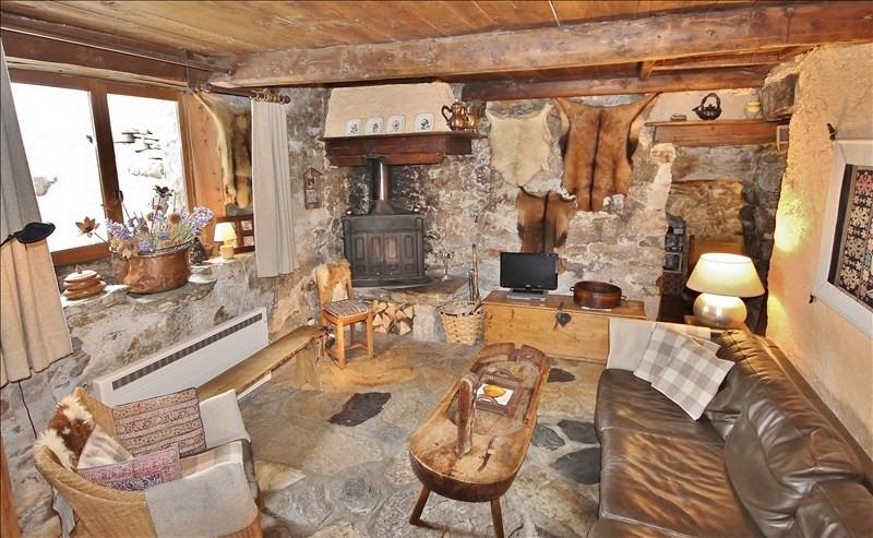Deluxe sale house / villa Val d isere 700000€ - Picture 1