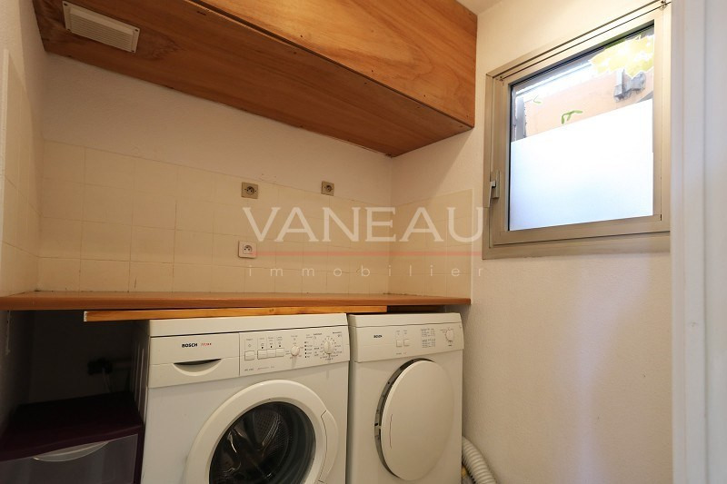 Vente de prestige appartement Antibes 198 000€ - Photo 9
