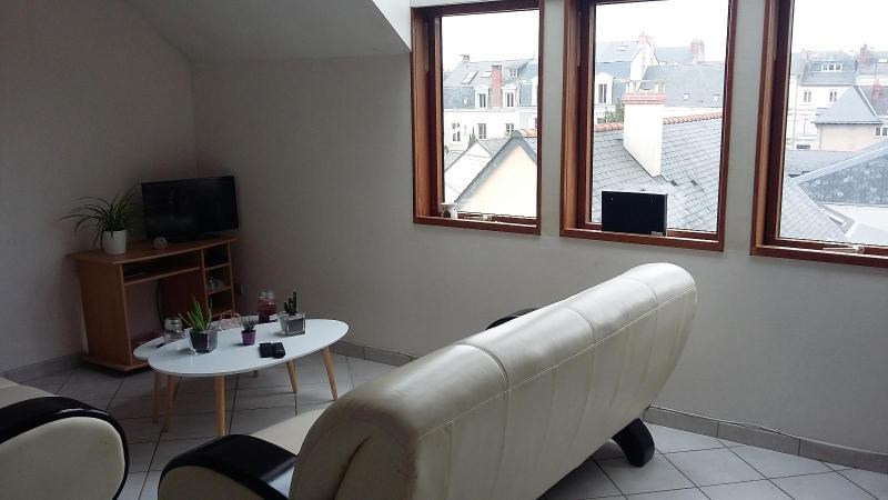 Location appartement Angers 720€ CC - Photo 4