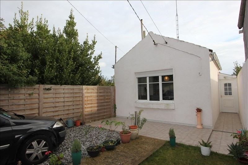 Sale house / villa Lambres lez douai 166000€ - Picture 1