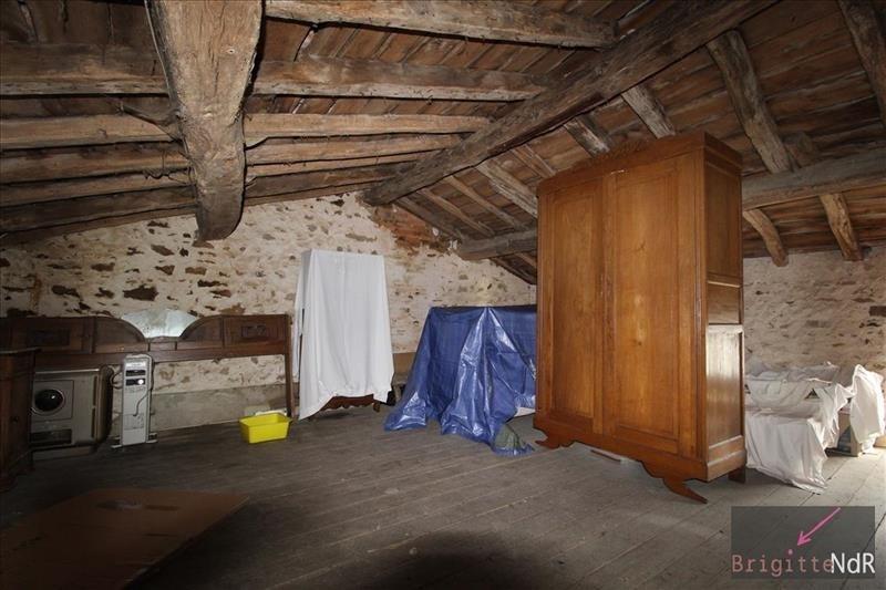 Vente maison / villa Rancon 79900€ - Photo 15