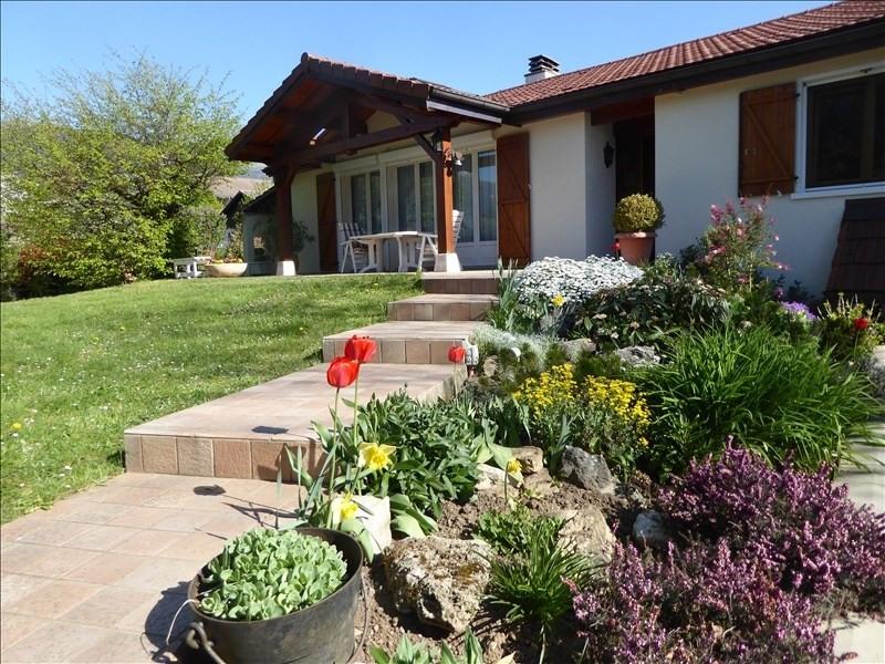 Vendita casa Sergy 675000€ - Fotografia 1