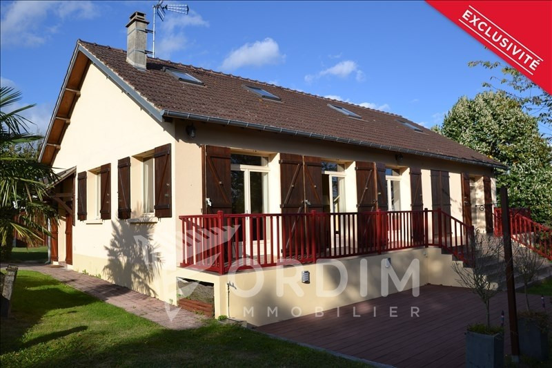 Vente maison / villa Toucy 199 500€ - Photo 13