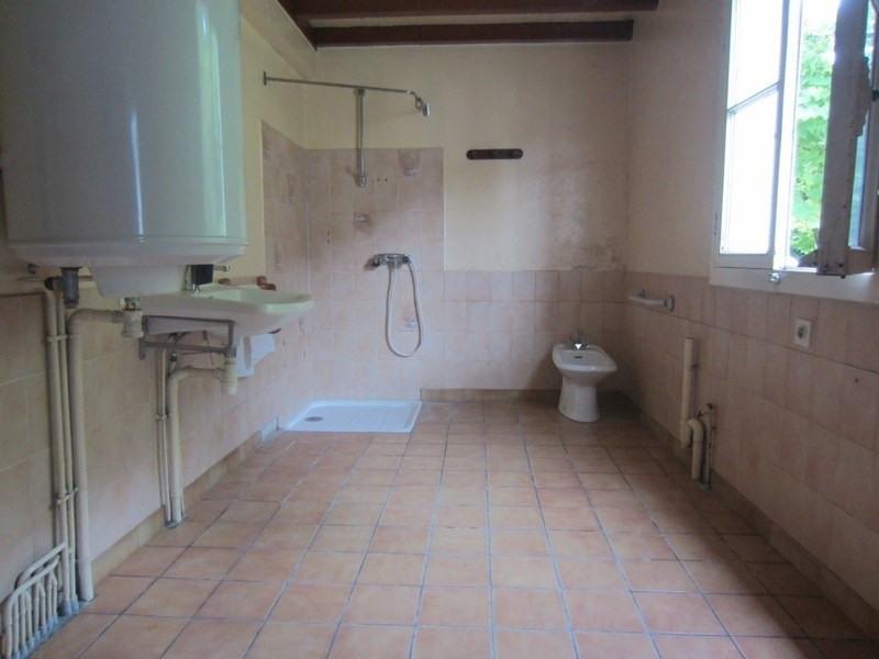 Vente maison / villa Mauleon licharre 60000€ - Photo 7