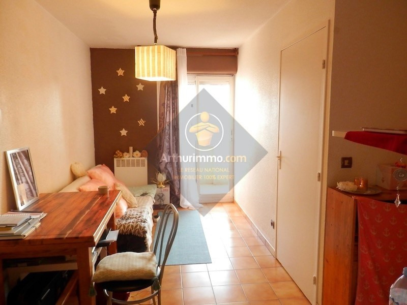Vente appartement Sete 70 000€ - Photo 1