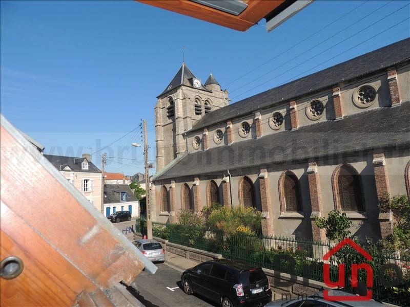 Revenda casa Le crotoy 140500€ - Fotografia 10
