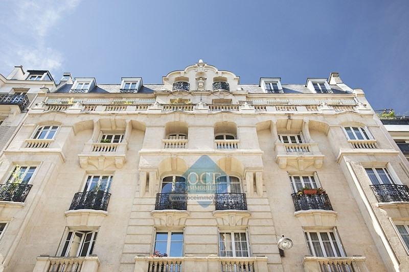 Deluxe sale apartment Paris 16ème 800000€ - Picture 8