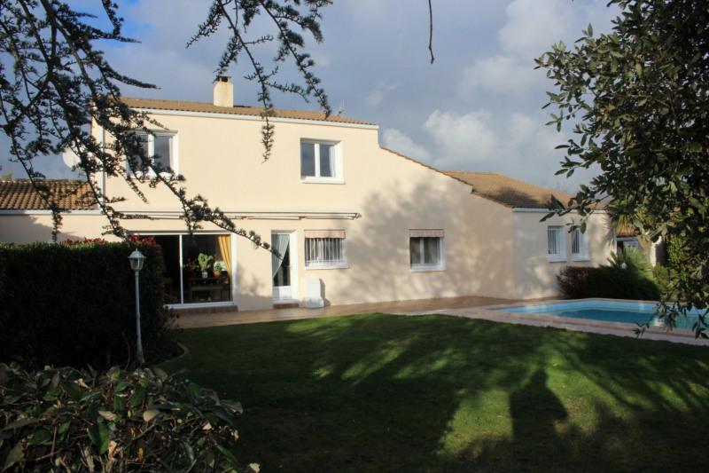 Vente maison / villa Chateau d olonne 420000€ - Photo 3
