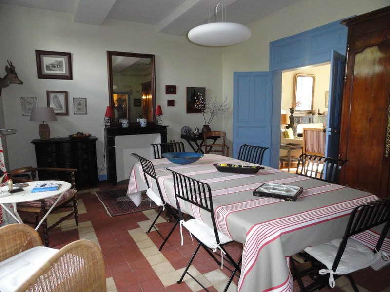Deluxe sale house / villa Angers nord 35 mn 477000€ - Picture 9