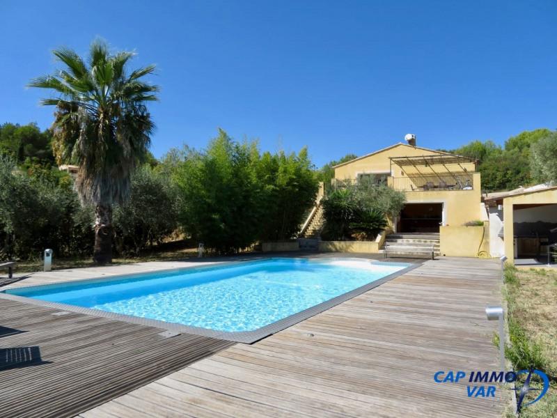 Vente de prestige maison / villa Le castellet 795000€ - Photo 3