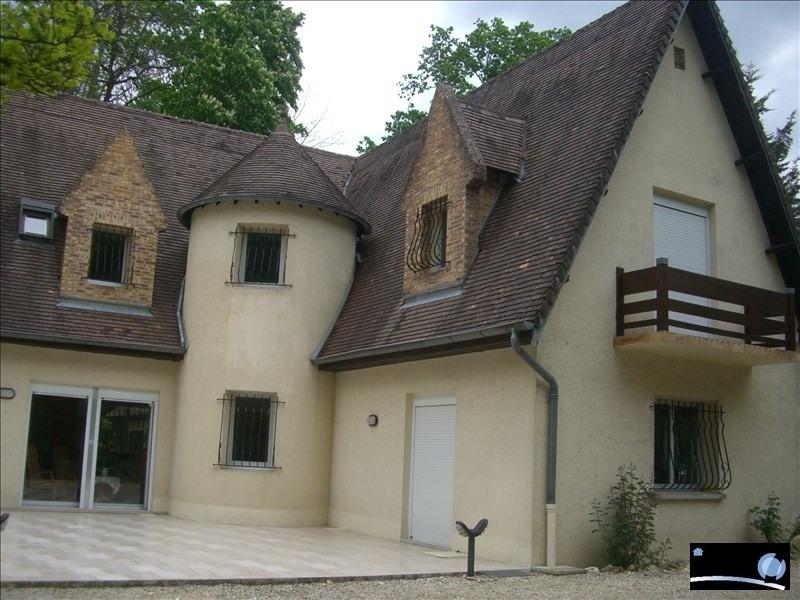 Vente maison / villa La ferte sous jouarre 618000€ - Photo 3