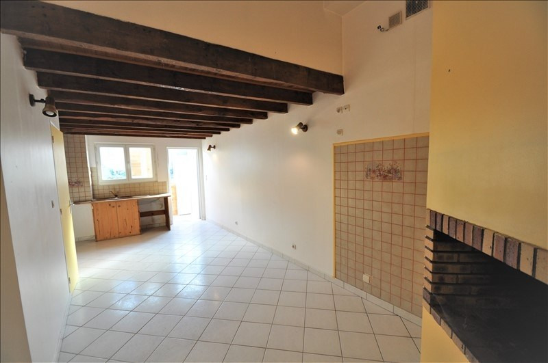 Sale house / villa Rouans 65 000€ - Picture 1