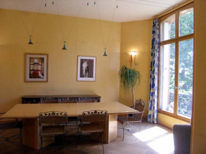 Immobile residenziali di prestigio casa Paris 16ème 4480000€ - Fotografia 4