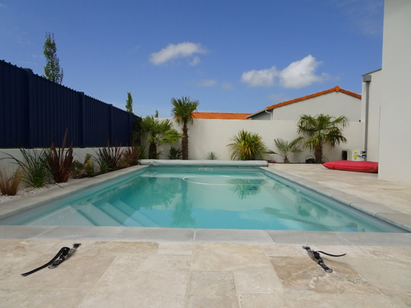 Vente maison / villa Chatelaillon plage 549670€ - Photo 1