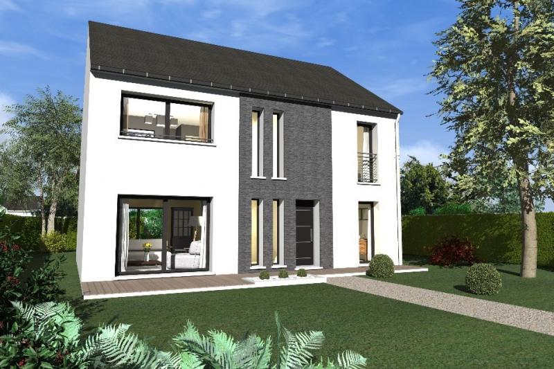 Maison  7 pièces + Terrain 490 m² Cernay-la-Ville par MAISONS BERVAL