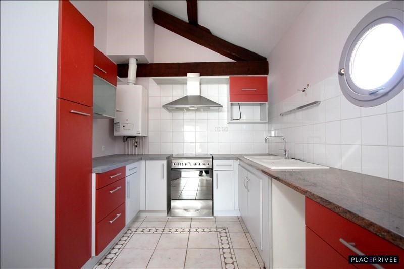 Sale apartment Nancy 335000€ - Picture 1