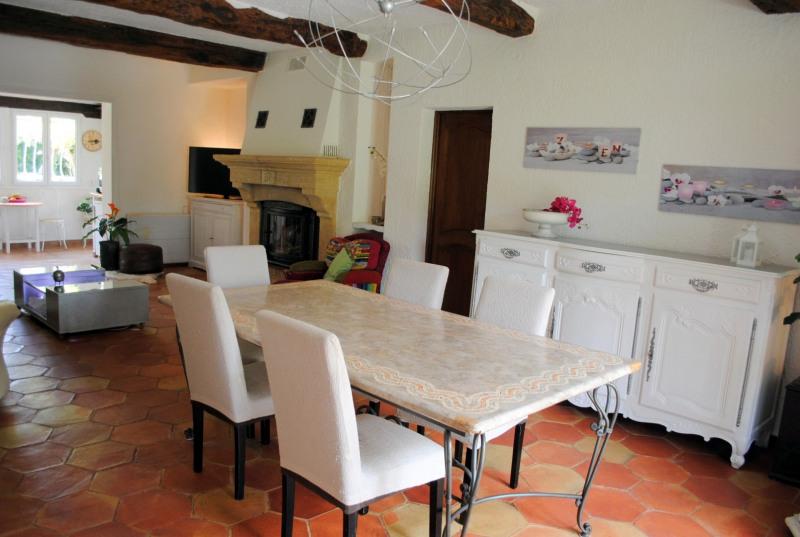 Vente maison / villa Callian 490000€ - Photo 12