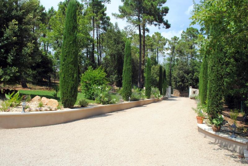 Revenda residencial de prestígio casa Montauroux 949000€ - Fotografia 18