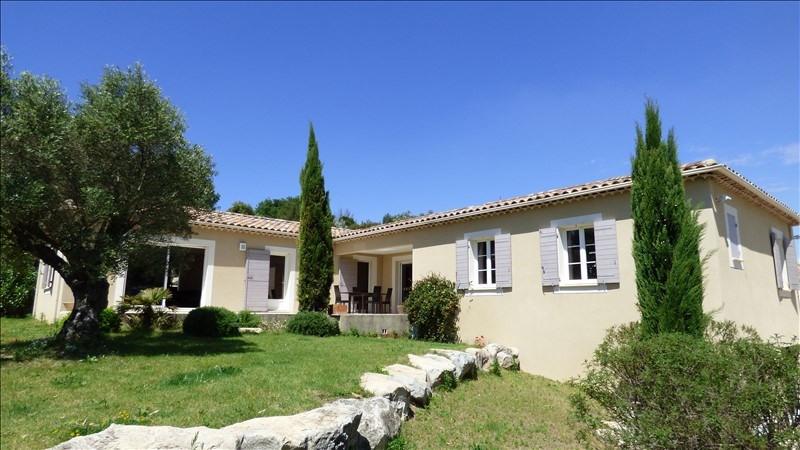 Verkoop  huis Sarrians 430000€ - Foto 1