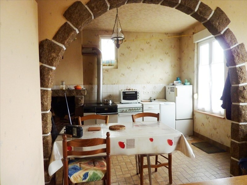 Vente maison / villa La bazouge du desert 33400€ - Photo 4