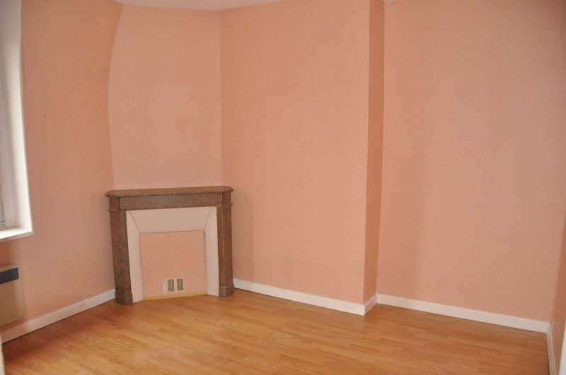 Rental apartment Soissons 565€ CC - Picture 4