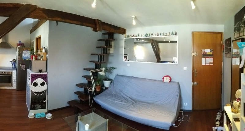 Sale apartment Chambly 127 800€ - Picture 2