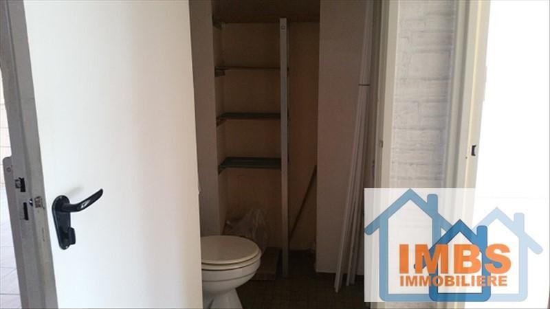 Produit d'investissement appartement Mulhouse 50000€ - Photo 5