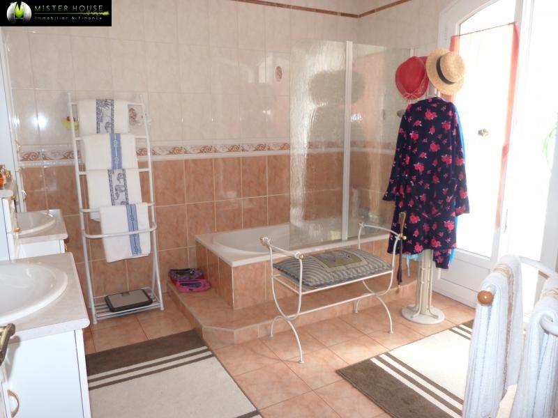 Verkoop  huis Montech 256000€ - Foto 6