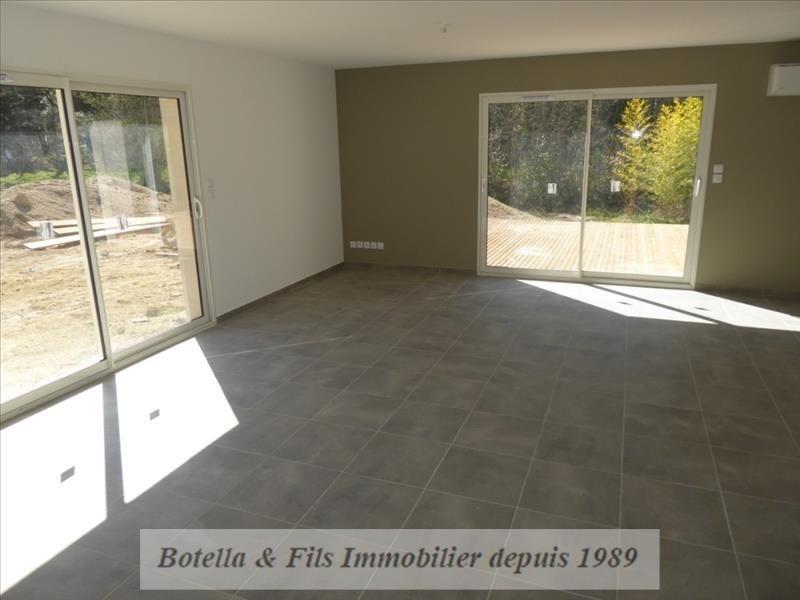 Sale house / villa Salavas 245000€ - Picture 4