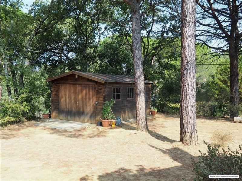 Vendita casa Goudargues 249000€ - Fotografia 10
