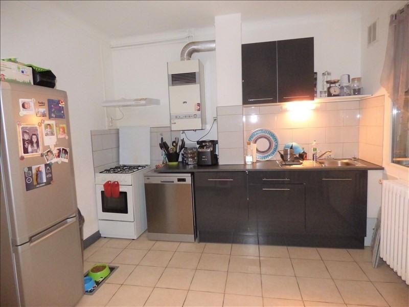 Sale apartment Moulins 71000€ - Picture 2