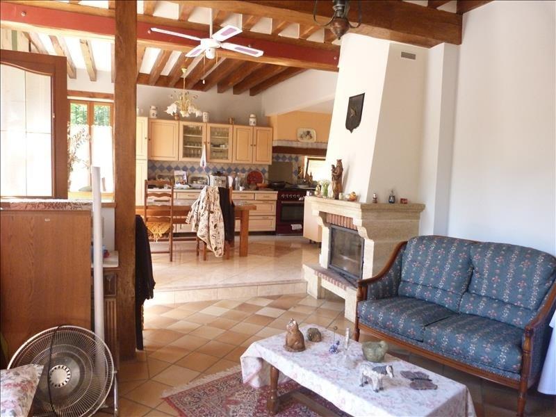 Sale house / villa Secteur charny 127000€ - Picture 3
