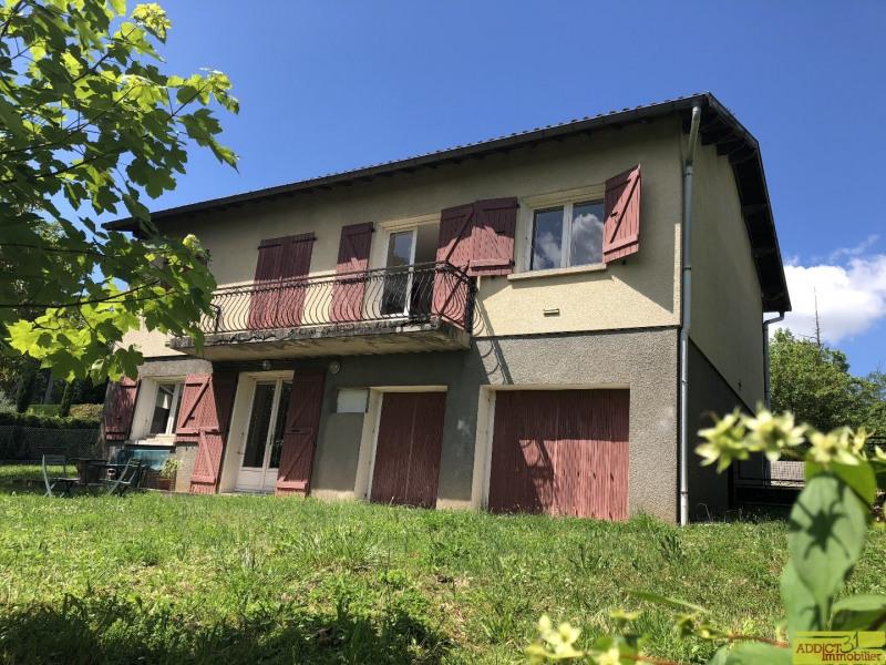 Produit d'investissement maison / villa Montastruc-la-conseillere 253200€ - Photo 3