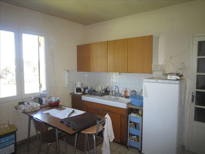 Sale house / villa Siorac en perigord 129600€ - Picture 6